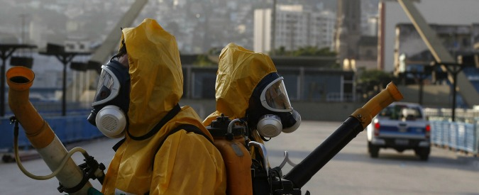 "Virus Zika, Oms: ""Malattia si diffonde in maniera esplosiva. Attesi 3-4 milioni di casi in America"""