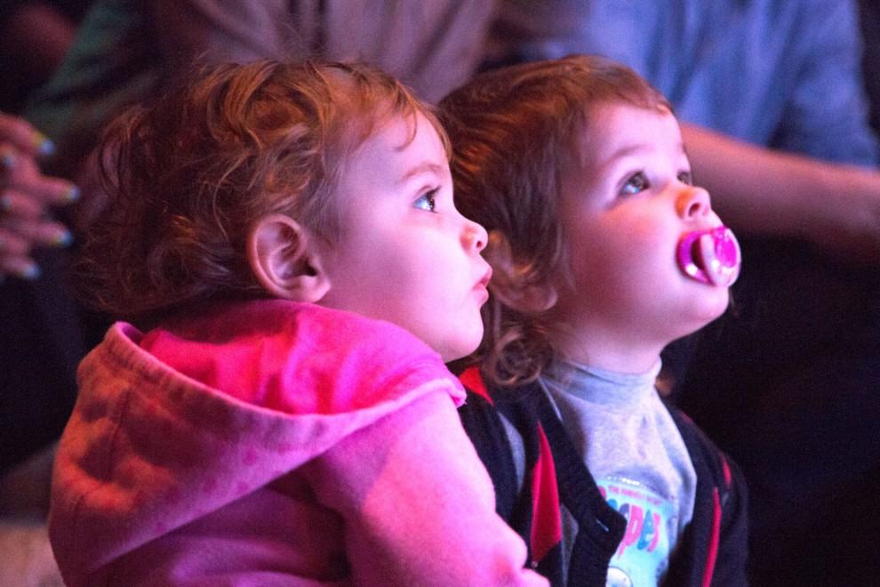 Festival internazionale di teatro e cultura per la prima infanzia,