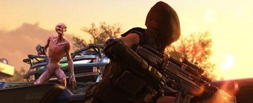XCOM 2, combattere anche se la guerra all'invasione degli alieni è già persa