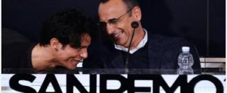 Sanremo 2016 live, diretta social della finale: tweet, foto, commenti e rumors