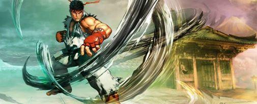 Street Fighter V, la saga di Capcom si proietta nel futuro dei picchiaduro