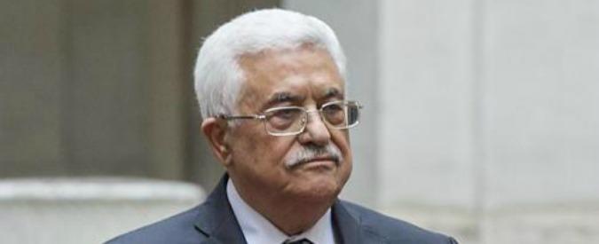 Gerusalemme, stop a musulmani nella Città vecchia: uccisi tre palestinesi. Abu Mazen congela rapporti con Israele