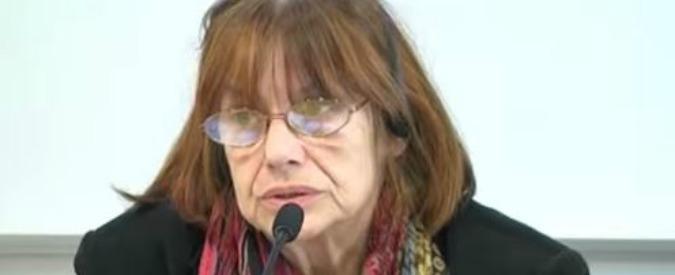 Adriana Faranda, Scuola di magistratura annulla l'incontro con l'ex brigatista