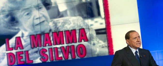 """""""L'aria che tira"""" torna in prima serata con """"Madri"""": Berlusconi racconta mamma Rosa. Ma l'esperimento non convince"""