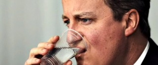 """Panama Papers, ora Cameron ammette: """"Avevo quote di società di mio padre"""""""
