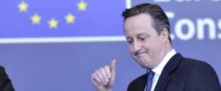 """Brexit, accordo Regno Unito-Ue: """"Ora Londra avrà uno status speciale"""". Referendum, si vota il 23 giugno"""
