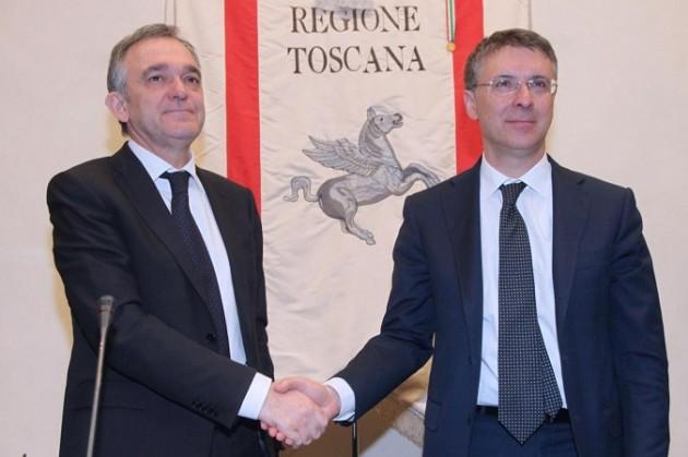 Raffaele Cantone a Firenze per firma accordo trasparenza appalti pubblici