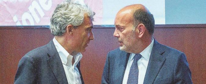 """Inps, si è autosospeso il dg Cioffi. """"Da direttore personale Enel non pagò i contributi previdenziali ai dipendenti"""""""