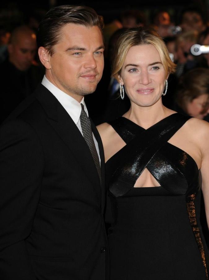 DiCaprio Winslet 675x905