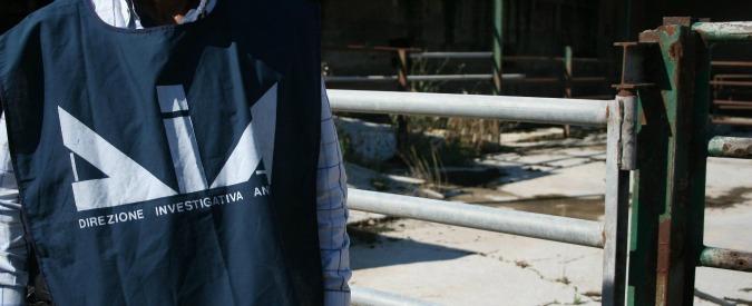 Mafia, Dia confisca beni per 100 milioni di euro a eredi imprenditore Pecora