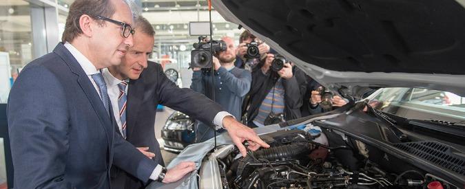"""Volkswagen, iniziato il richiamo dei diesel in Germania. """"Potenza Amarok invariata"""""""