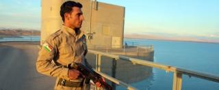 Iraq, appalto da 200 milioni a un'azienda italiana per la diga di Mosul. E il governo invia altri 130 soldati a Erbil