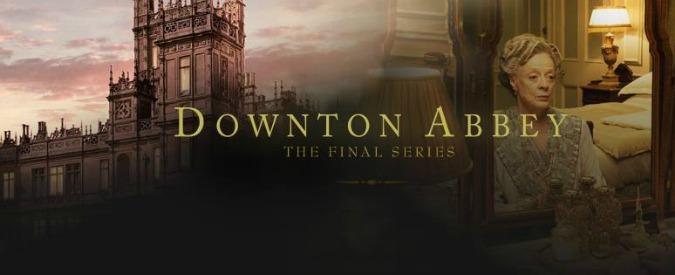 Downton Abbey, su La5 in onda l'ultima stagione. I primi due episodi visti da mezzo milione di spettatori