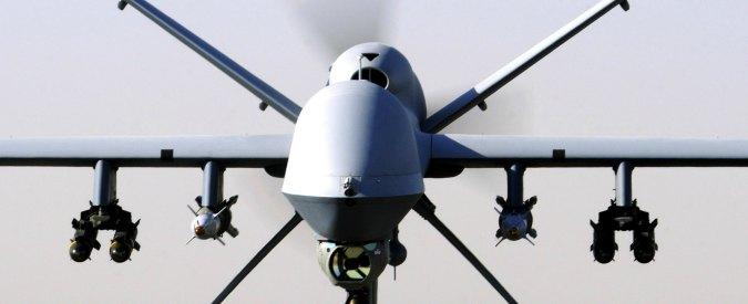 """Libia, missioni difensive? Esperti: """"Droni servono per distruggere"""". E se Isis attacca Eni a Mellitah pronti marò e parà"""