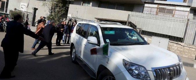 """Giulio Regeni, fonti di sicurezza egiziane: """"Due arresti per la morte dello studente"""""""