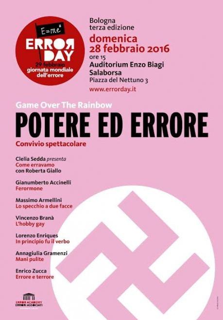 Error Day