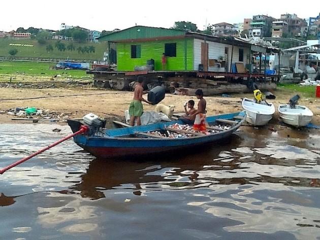 Favela Manaus