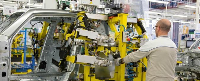 Fiat Chrysler, bonus di 990 euro ai dipendenti italiani per i risultati 2015