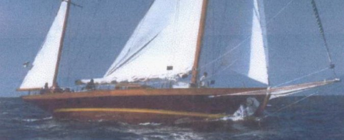"""Mafia capitale, sequestro da 28 milioni: c'è anche """"Fiamma Nera"""", lo yacht di Mussolini"""