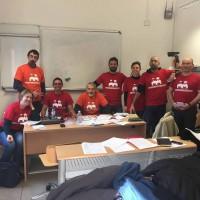 Criminologia Critica al dipartimento FISPPA dell'Università di Padova