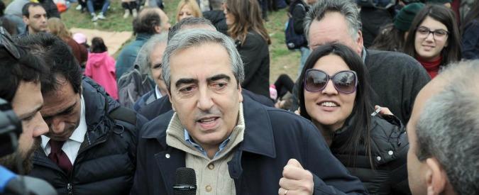 """""""Questo è il Family day, non è l'Handicappato day"""". E parte petizione contro Gasparri: raccolte 26mila firme"""