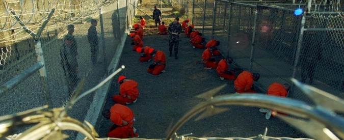 Guantanamo, Barack Obama presenta al Congresso piano di chiusura del carcere