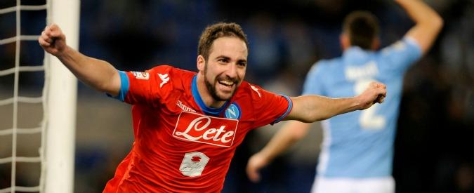Gonzalo Higuain per sostituire Zlatan Ibrahimovic: il Psg offre 60 milioni di euro al Napoli