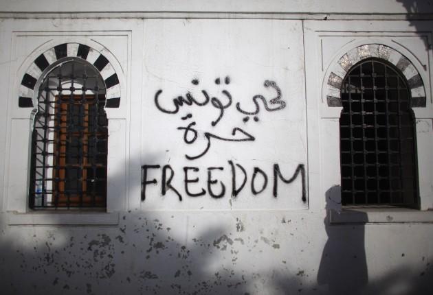 Primavera-Araba-Tunisi