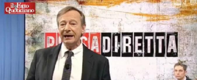 """Presa Diretta, Rai sposta servizio sul sesso: """"Censura? No è la legge"""". Caso in Vigilanza"""