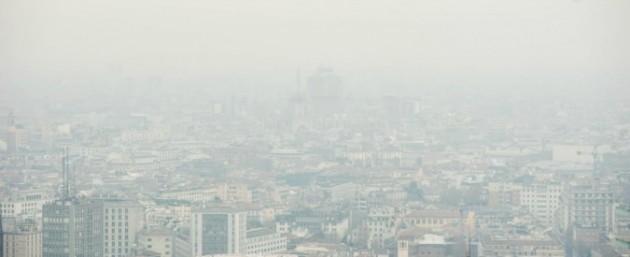 Inquinamento Milano 675