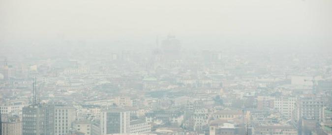 Smog, il ministero dei Trasporti indagato per inquinamento ambientale e omissione di atti d'ufficio