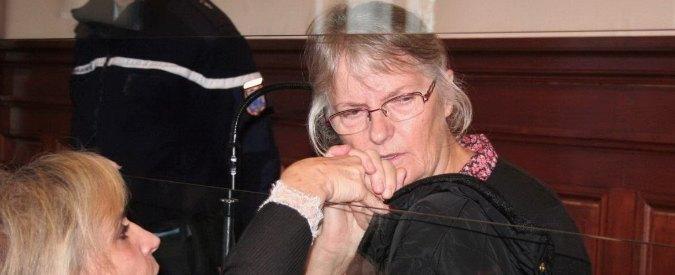Francia, Jaqueline Sauvage uccise marito che la picchiava e stuprava le figlie: François Hollande le concede la grazia