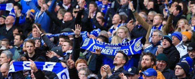 Premier, Leicester primo ma pieno di debiti: a rischio fair play finanziario