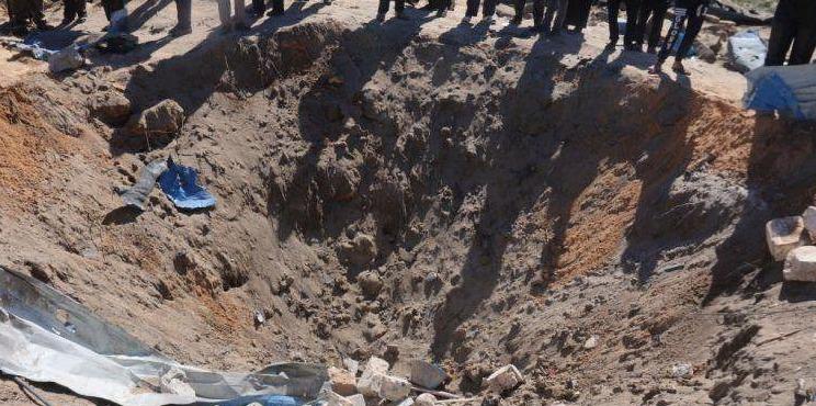 """Libia, raid dei caccia Usa su Sabrata, nel mirino leader dell'Isis: 41 morti. Casa Bianca: """"Pronti ad azioni risolute"""""""