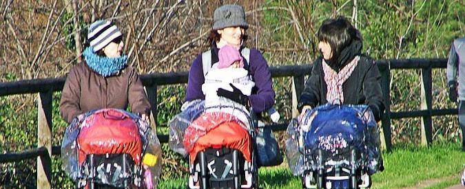 Asili nido e baby sitter, alle mamme lavoratrici fino a 600 euro al mese. Restano escluse le autonome