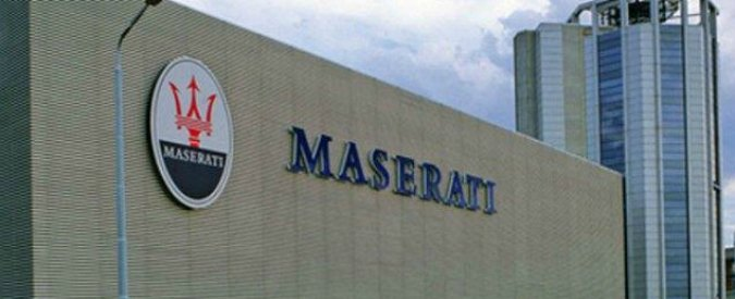 "Maserati, a Modena cassa integrazione per 315 operai. Fiom: ""Ma Marchionne e Renzi promisero assunzioni"""