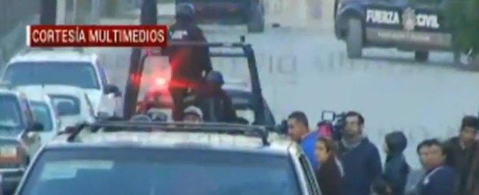 """Messico, rivolta in carcere: """"Almeno 60 morti"""". Alla vigilia del viaggio del Papa"""