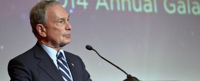 """Elezioni Usa, Bloomberg ci ripensa: """"Non corro per la Casa Bianca, non vincerei"""""""