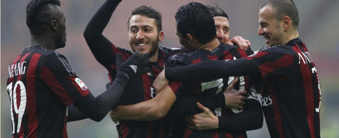 Serie A, Milan e Inter: un girone di ritorno all'opposto. I rossoneri ora puntano al sorpasso in classifica  – Video