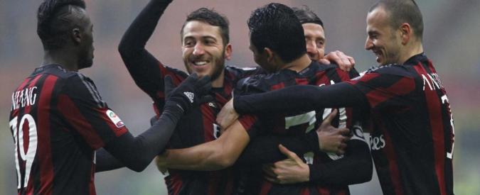 Serie A, Milan e Inter: un girone di ritorno all'opposto. I rossoneri ora puntano al sorpasso in classifica  – Video