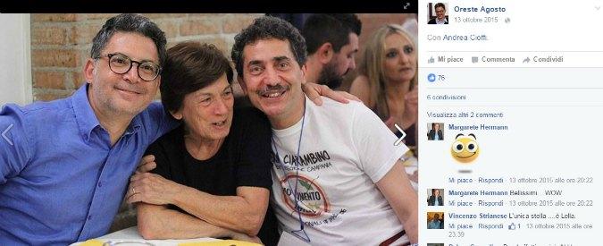 """Elezioni Salerno, caos M5s: meetup sfiducia il candidato. La replica dei suoi: """"Accusato perché troppo anti De Luca"""""""