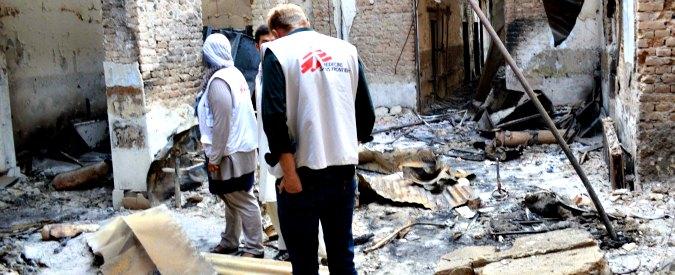 Siria, raid su un ospedale di Medici Senza Frontiere: almeno 3 morti a Tafas