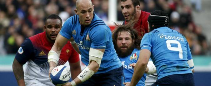 """Sei Nazioni Rugby 2016, Italia-Inghilterra. Il capitano degli inglesi: """"Parisse è il migliore degli azzurri"""" – Video"""