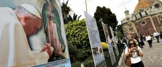 Papa in Messico: il Paese perduto tra sequestri, massacri e guerre di narcos nell'impunità e indifferenza del governo