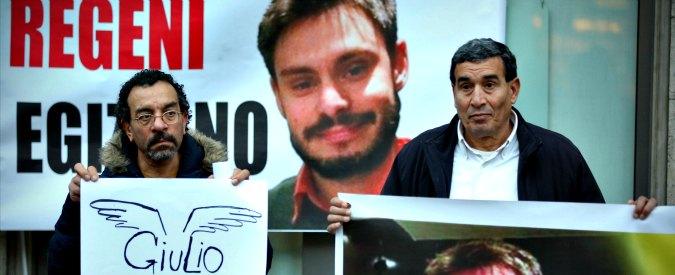 """Giulio Regeni, Reuters: """"Pm e agenti cancellano il viaggio in Italia"""". Ambasciata Italia: """"No, è confermata"""""""