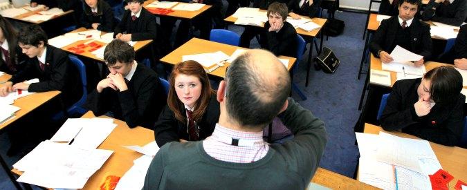 """Regno Unito, 18mila insegnanti fuggiti all'estero nel 2015: """"Stipendi bassi e troppo stress"""""""