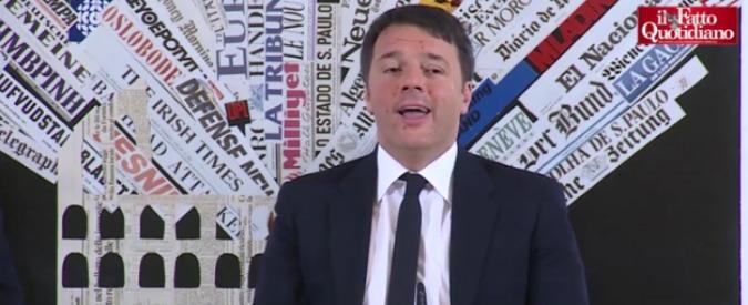 """Crescita, Ocse: """"Pil Italia nel 2016 salirà solo dell'1%"""". Ma governo punta a +1,6%"""