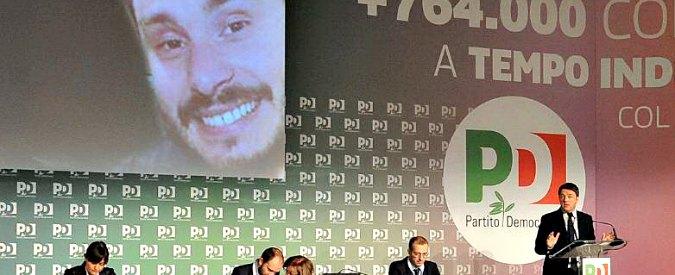"""Giulio Regeni, Renzi: """"Egitto amico, ma non accetteremo una verità raccogliticcia"""""""
