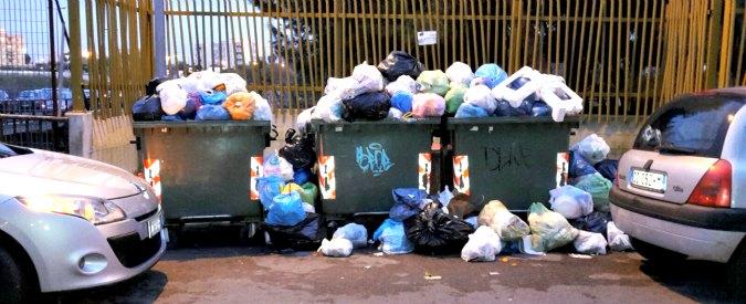 Banca Etruria e Castelnuovese, ora il guaio è la spazzatura: l'attività del settore rifiuti nel mirino dei pm di Firenze