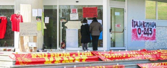 Crisi Saeco, gli operai votano in massa per l'intesa con l'azienda. Finisce presidio dopo 71 giorni